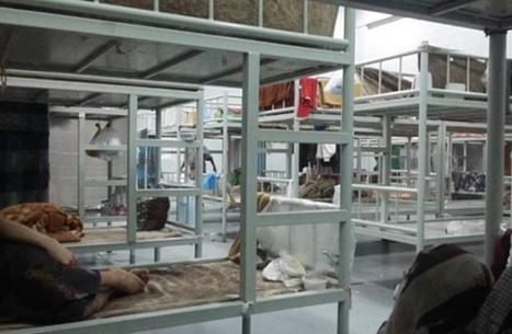 مهاجرون في السعودية يصفون ظروفهم البائسة في مراكز الترحيل