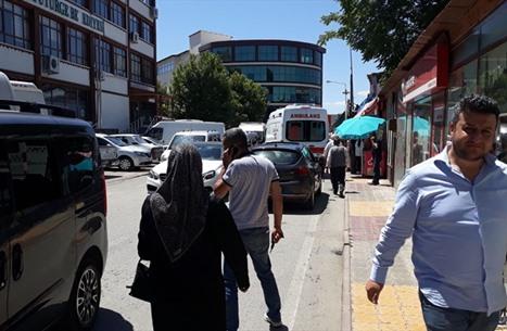 زلزال بقوة 5.2 درجة يضرب ولاية ملاطيا جنوب تركيا