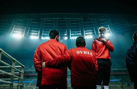 فيروس كورونا يوقف النشاط الرياضي بسوريا