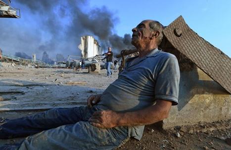 جهات لبنانية تتبادل إلقاء المسؤولية بعد الكارثة.. ووثائق