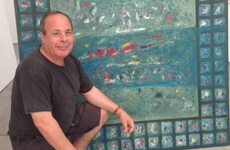 """تشكيلي تونسي في حوار مع """"عربي21"""" حول الفن والتطبيقات الرقمية"""