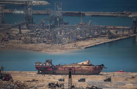 قبطان سفينة كارثة بيروت: خاطبت بوتين مرارا بشأن الشحنة