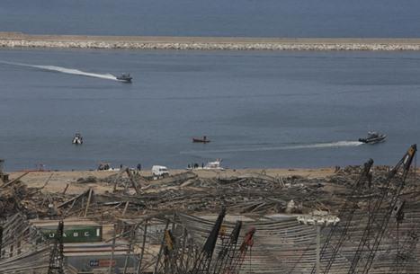 NYT: قصة انفجار بيروت بدأت من سفينة معطوبة بالمرفأ