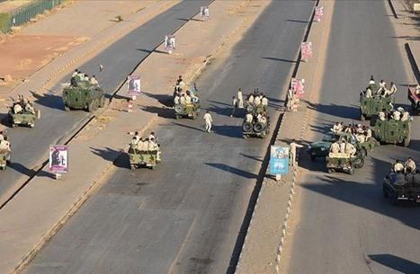 قتلى باشتباك بين جيش السودان ومتمردين بجنوب كردفان