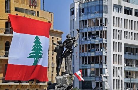 شحنة قمح من الأمم المتحدة للبنان.. و كندا تضاعف المساعدات