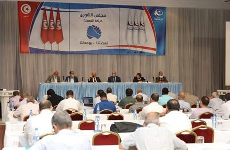 النهضة: تونس بحاجة ملحة لحكومة سياسية مدعومة من الجميع