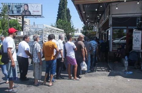 سيناريوهات إسرائيلية مقلقة حول مؤشرات انهيار لبنان