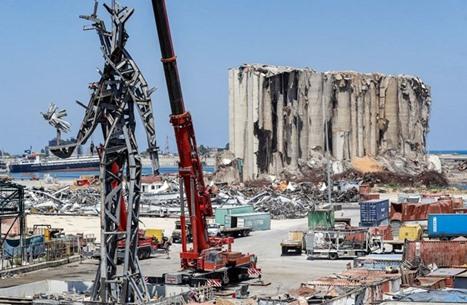 عام على انفجار مرفأ بيروت.. أجوبة غائبة ولم يحاسب أحد