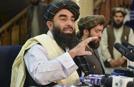 طالبان: لا نطالب بتسليم غني.. وتطلب وساطة روسية