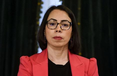 حزب تونسي: مديرة ديوان سعيّد مطلوبة للعدالة.. دعوات لإقالتها