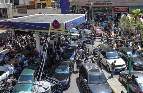 هل يحل وقود إيران مشكلة المحروقات أم يعمق أزمة لبنان؟