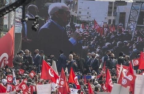 وفد من الاتحاد الدولي للحقوقيين يستعد لزيارة تونس