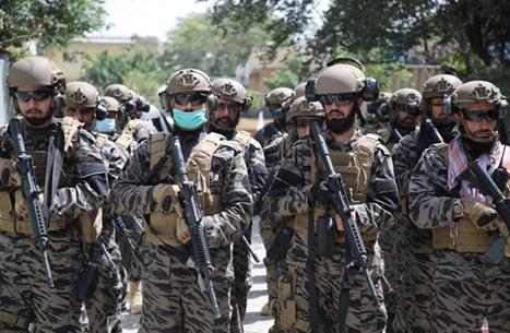 """""""داعش"""" يتبنى الهجمات ضد طالبان.. واستنفار أمني للحركة"""