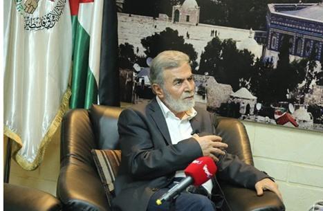 """النخالة لــ""""عربي21"""": لهذا السبب لا مصالحة بين فتح وحماس"""