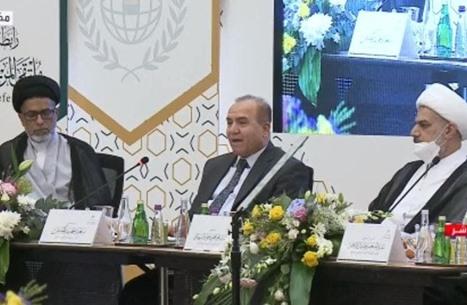 مكة المكرمة تستضيف ملتقى لمرجعيات سنية-شيعية عراقية