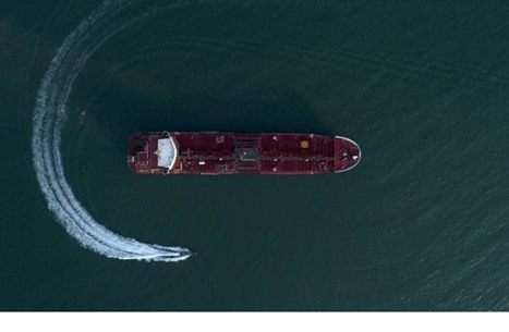 انتهاء حادثة اختطاف السفينة قبالة شواطئ الإمارات دون أضرار