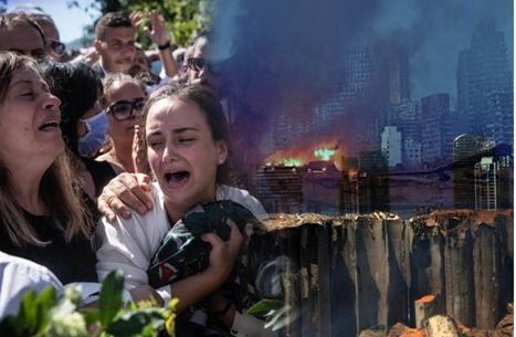 عام على انفجار مرفأ بيروت.. والحقيقة غائبة (إنفوغراف)