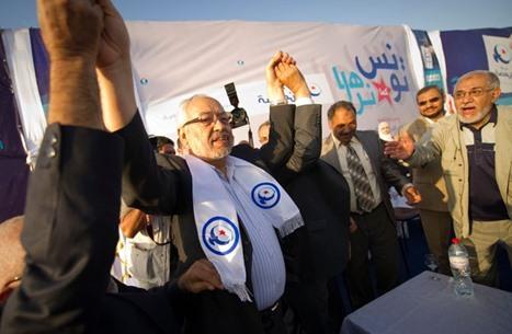 شورى النهضة: القرارات الرئاسية انقلاب على الدستور