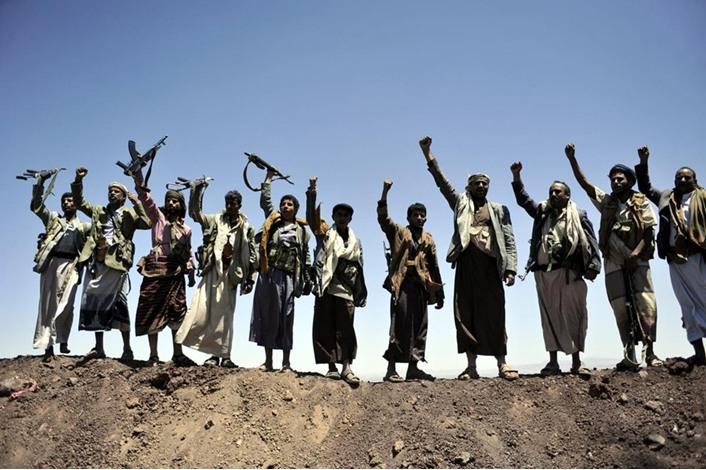 الحوثيون: من جبال مران إلى صنعاء