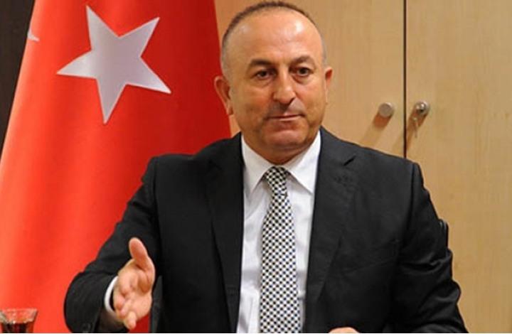 تركيا: عملية سرت لن تتوقف ونقلنا مطالب الوفاق لروسيا