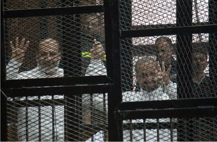 برلماني بريطاني: الصمت بشأن إعدامات مصر قد يوحي بالتواطؤ