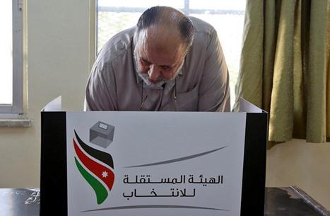 """الأردن.. هل ينتهي """"قانون الدفاع"""" بانتخاب برلمان جديد؟"""
