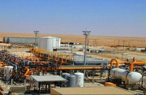 """العراق: مصير اتفاق """"أوبك"""" مرهون بتحركات سوق النفط"""