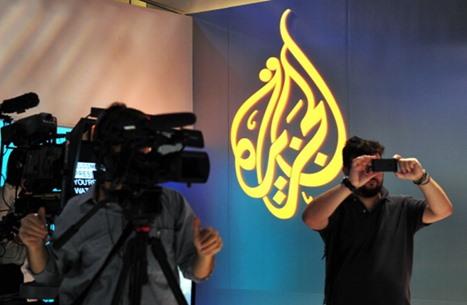 """""""الجزيرة"""" تتصدر الحدث الفلسطيني: أكبر شبكة مراسلين وأطول بث"""
