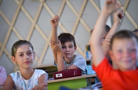 موقع أمريكي: 10 خطوات لكيفية تعليم أطفالك قيمة المال