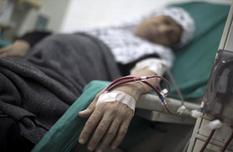 تحذير من تداعيات نقص أدوية مرضى السرطان في غزة
