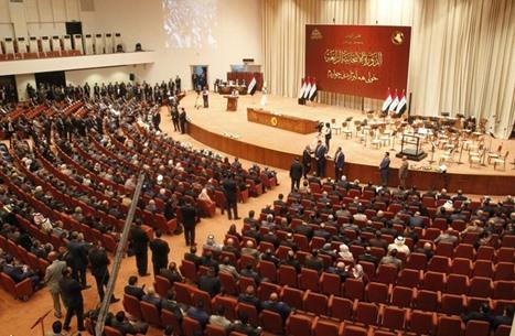 خلافات حادة بالبرلمان العراقي حول مادة بقانون الانتخاب