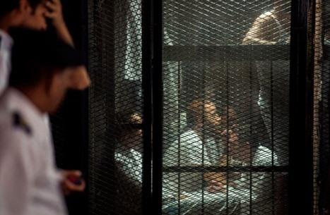 حقوقي مصري: التوسع ببناء السجون دليل على قمع الحريات