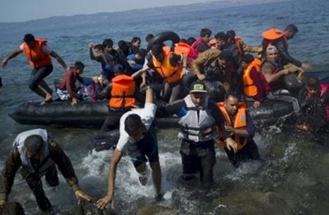 العثور على جثث مصريين في ليبيا عليها آثار تعذيب (صورة)