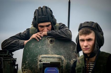 حديث عن توغل عسكري روسي بـ6 دول أفريقية بينها مصر والسودان