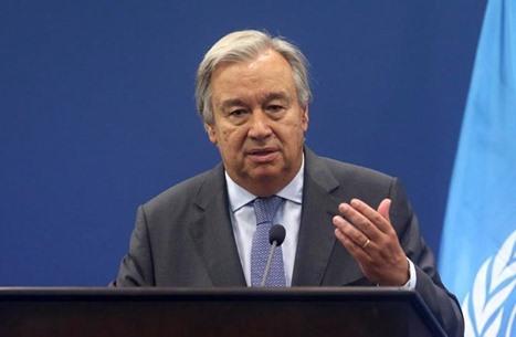غوتيريش يحذر من أزمة ديون بهذه الدول جراء كورونا