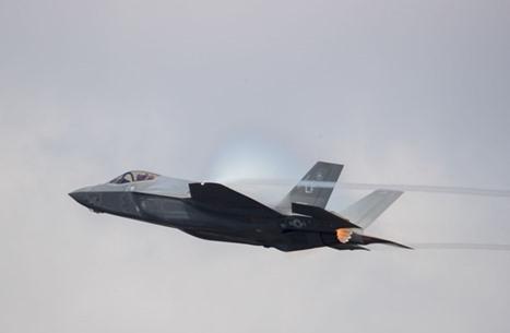 أكاديمي إماراتي يتحدث عن تحصين بلاده بطائرات F35 وردود