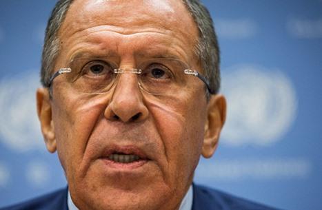 لافروف: حرب النظام والمعارضة انتهت.. ماذا عن إدلب وقسد؟