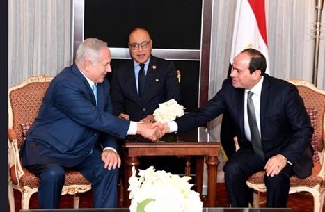 """اتهامات للحكومة المصرية بدفع الشباب للهجرة باتجاه """"إسرائيل"""""""