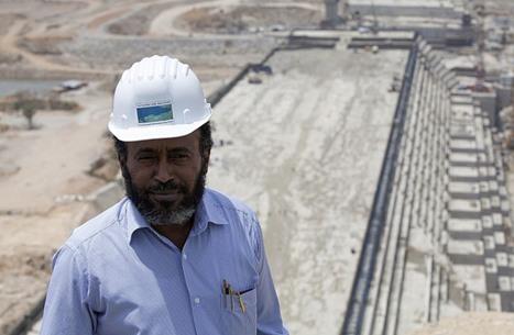 سد النهضة الإثيوبي ومخاطره على العرب (إنفوغراف)