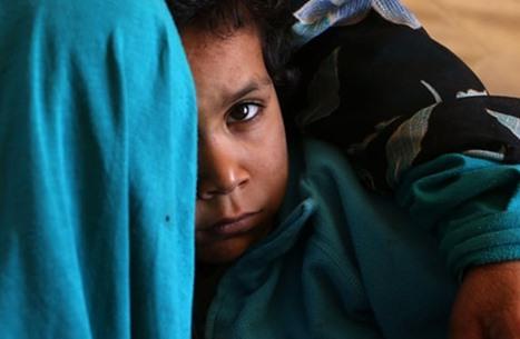 الموت يواصل مطاردة أطفال سوريا.. 30 ألف ضحية