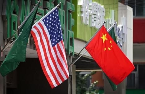 مؤرخ بريطاني: لهذه الأسباب ما يجري بين الصين وأمريكا ليس حربا باردة