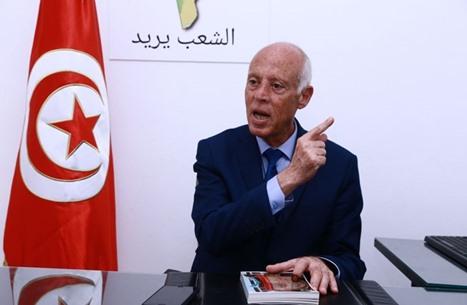 سعيّد: موقف تونس من العدوان على القدس يتجاوز التنديد والشجب