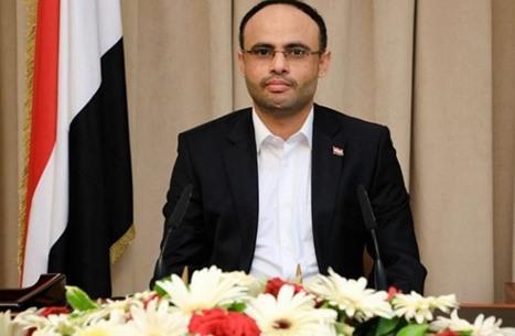 """""""الحوثي"""" تدعو التحالف العربي لبدء مفاوضات لوقف الحرب باليمن"""