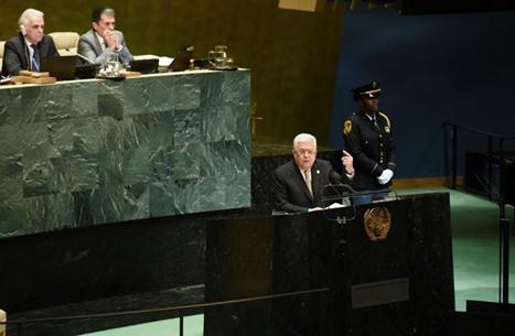إلى ماذا يسعى الفلسطينيون في الدورة 76 للأمم المتحدة؟