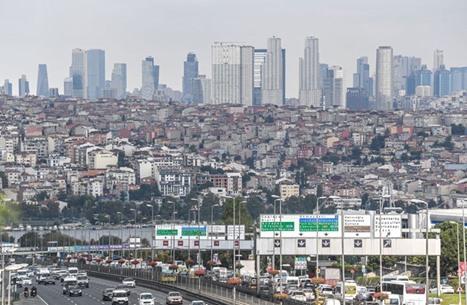 """""""موديز"""" تخفض تصنيفها لتركيا إلى """"بي2"""" مع نظرة سلبية"""