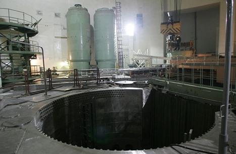 """إيران: أحبطنا محاولة تخريبية استهدفت مبنى لـ""""الطاقة الذرية"""""""