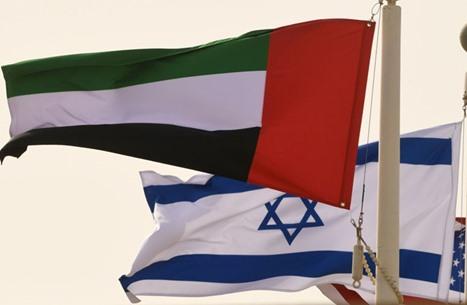 لأول مرة.. وفد إماراتي رسمي يزور الاحتلال الإسرائيلي