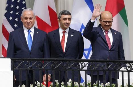 دبلوماسي إسرائيلي يؤكد تجاهل الدول المطبعة للفلسطينيين