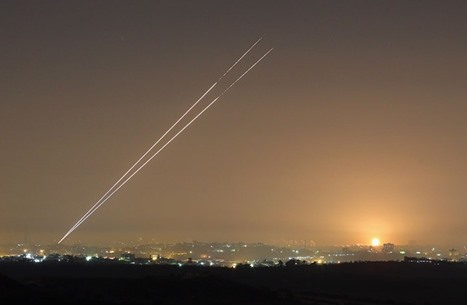 """المقاومة لـ""""عربي21"""": سنرد على أي قصف لقطاع غزة بالمثل"""