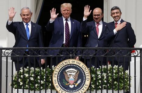 تقديرات إسرائيلية: نتنياهو يخفي جوانب سرية باتفاقه مع الإمارات